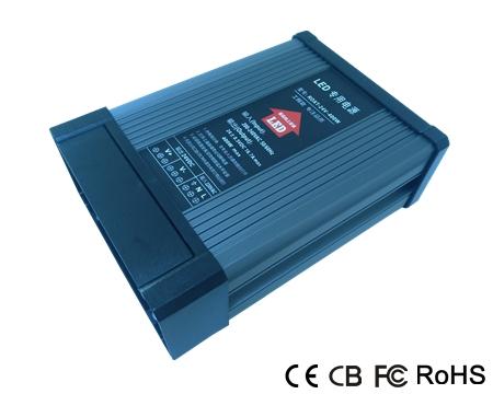 24V400W防雨电源